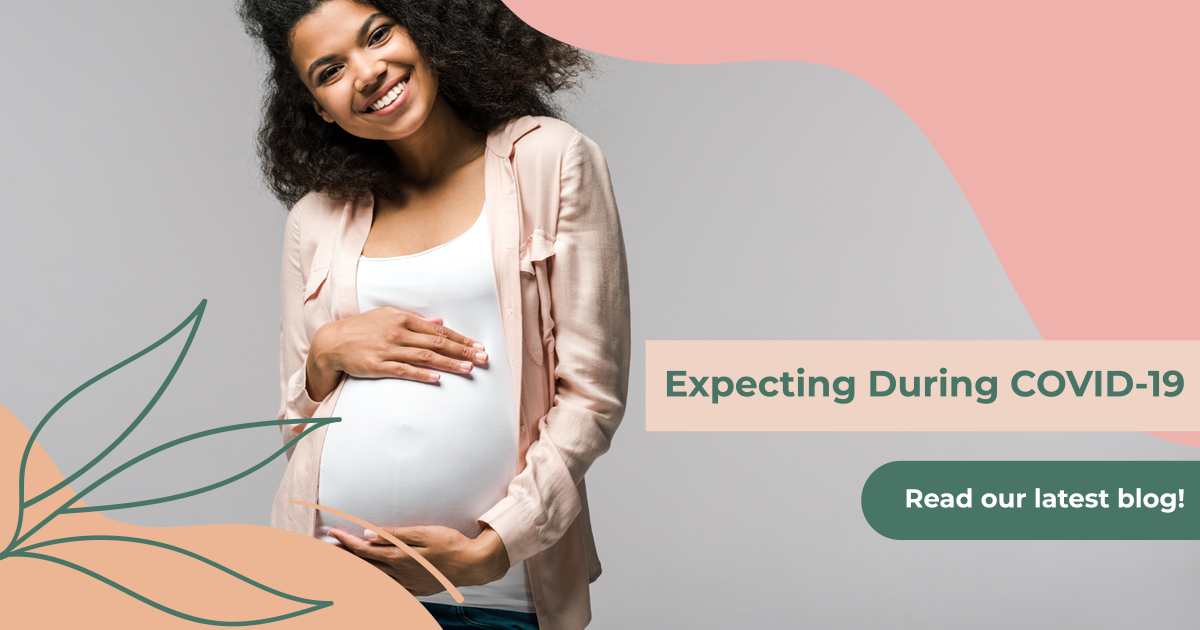 Expecting During COVID-19