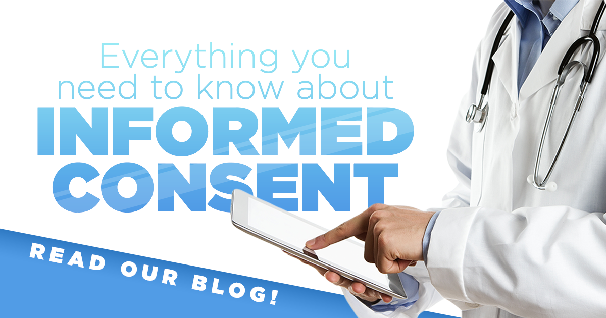 Informed Consent - Clinical Trials
